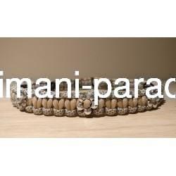 Sierhalsband