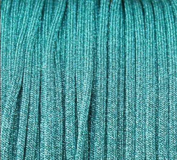 Glitter Turquoise