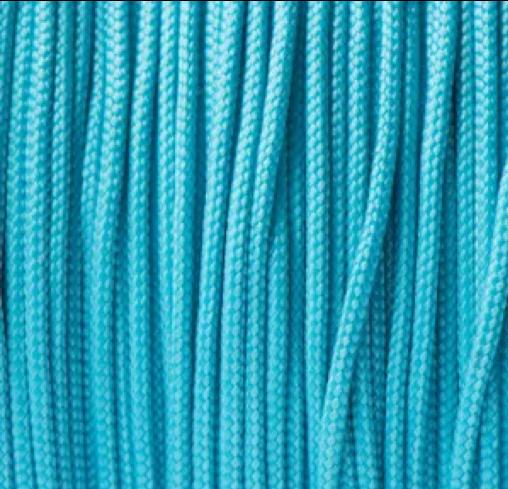 Neon Turquoise