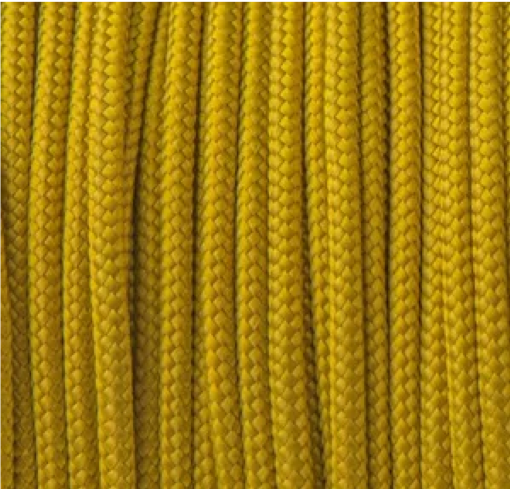 Ocher Yellow